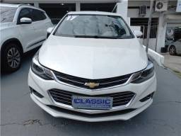 Título do anúncio: Chevrolet Cruze 2017 1.4 turbo ltz 16v flex 4p automático