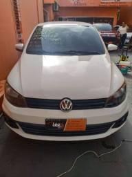 VENDO UM LINDO VW NOVO GOL G7 1.6 MSI COMPLETO 60MIL KM 2017 / 2018