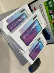 Vendo Xiaomi Novo Lacrado(LER A DESCRIÇÃO DO ANÚNCIO)