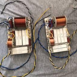 Divisor de frequência nenis df902ti