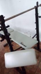 Máquina para exercicio