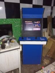 Fliperama pandora box 12 com3188 jogos