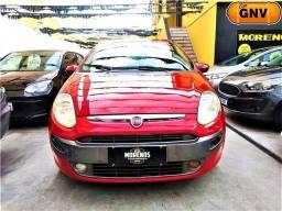 Título do anúncio: Fiat Punto 2014 1.6 essence 16v flex 4p manual