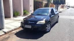 Título do anúncio: Astra Sedan Completo Mod. 2007 Revisado e Pneus Novos