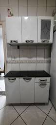 Título do anúncio: Cozinha compacta Telasul + kit de 4 portas