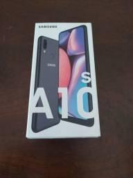 A10S 32GB NOVO