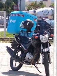 Motoboy kobrasol