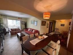 Título do anúncio: Apartamento com 3 dormitórios à venda, 160 m² por R$ 785.000,00 - Pompéia - Santos/SP
