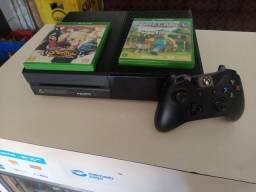 Xbox one ótimo estado
