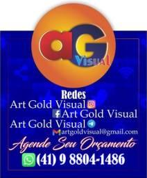 Artes Gráficas e Digitais