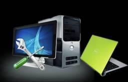 Formatação de PC e notebook