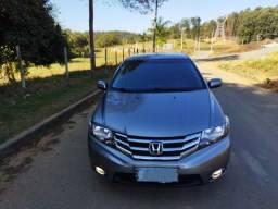 Honda CITY EX 1.5 Flex 2013