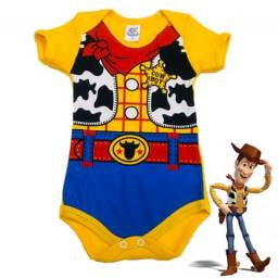 Body Infantil Woody (Toy Story)