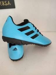 Chuteira Sociyte Adidas Nova e Original