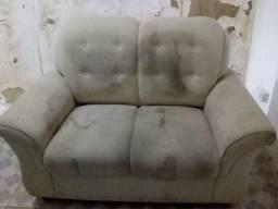 Petrópolis RJ - Vendo sofá de dois lugares