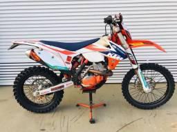 Moto Ktm EXCF 350