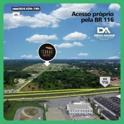 Terras Horizonte Loteamento- Faça uma visita!#!#