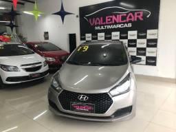 Título do anúncio: Hyundai HB20 Unique 1.0 Manual 2019 Primeira Parcela Para Janeiro