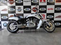 Super oferta Harley Davidson V Rod Muscle ano 2014 unico dono impecável apenas 5000km