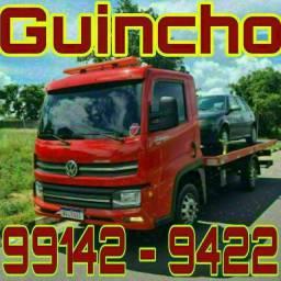 Título do anúncio: GUINCHO APARTIR DE 80 REAIS