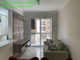 Apartamento de 3 quartos para locação - BAIRRO PAU PRETO - Indaiatuba