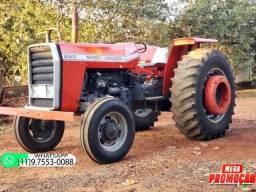 Trator Massey Ferguson 290 4x2 ano 80 18600