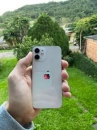 iPhone 12 mini Branco 64gb