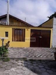Título do anúncio: Casa com 2 dormitórios à venda, 79 m² por R$ 225.000,00 - Agenor de Campos - Mongaguá/SP
