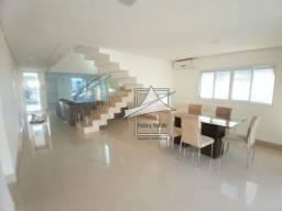 Título do anúncio: Sobrado com 5 dormitórios à venda, 362 m² - Alphaville II - Cuiabá/MT