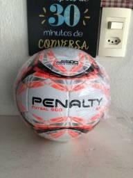 Bola Futsal Penalty Nova e Original