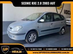 Título do anúncio: Renault Scenic Rxe 2.0 aut