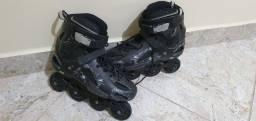 Vendo patins semi profissional
