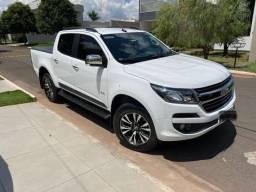 2018 Chevrolet S10 LTZ 4x4 Diesel