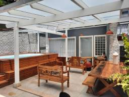 Título do anúncio: Casa em Condomínio para Venda em Teresópolis, Pimenteiras, 4 dormitórios, 4 suítes, 2 banh