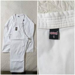 Kimono Karate tam 1
