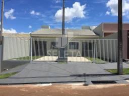 Casa à venda, Floresta, CASCAVEL - PR