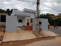 Casa para Venda em Várzea Grande, Cristo Rei, 2 dormitórios, 2 banheiros, 2 vagas