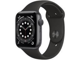 Apple Watch série 6 preto 44mm