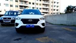 Hyundai Creta 1.6 Flex. C/entrada+48x1200 fixas