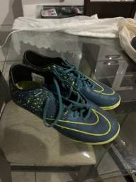 Vendo Chuteira Nike Futsal Original