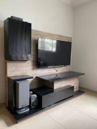 Título do anúncio: Painel de tv rack tv