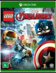 Título do anúncio: 2 Jogos Lego XBOX ONE por 100