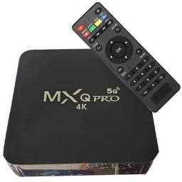 Título do anúncio: Tv Box usado..  150 reais