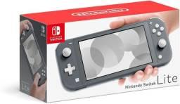 Título do anúncio: Nintendo Switch Lite 32GB