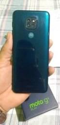 Moto G9 play 64GB zerado