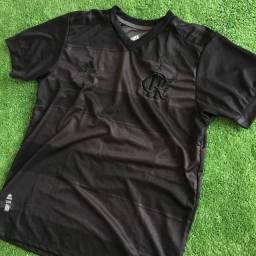 Título do anúncio: Camisa do Flamengo Black
