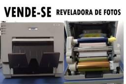 Impressora Reveladora DNP - DSRX1