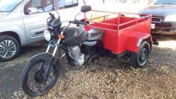 Honda Catuny Coiote