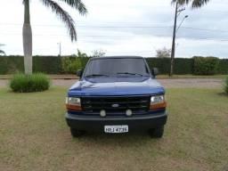 Título do anúncio: f1000 4x2 hsd 2.5 turbo diesel