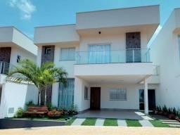Sobrados Condomínio Veredas da Alvorada - 215 m² sendo 4 suítes.